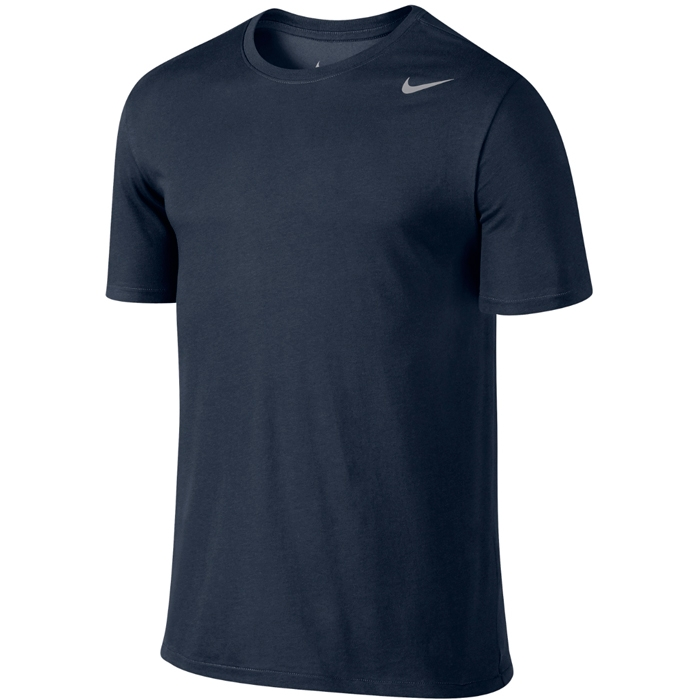 Футболка Nike Dri-FIT Cotton Short-Sleeve 2.0 706625-451