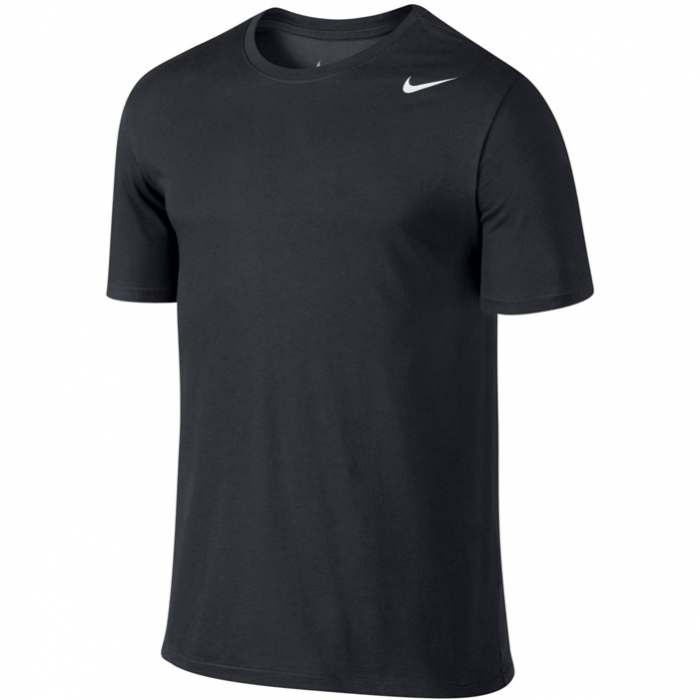 Футболка Nike Dri-FIT Cotton Short-Sleeve 2.0 706625-010