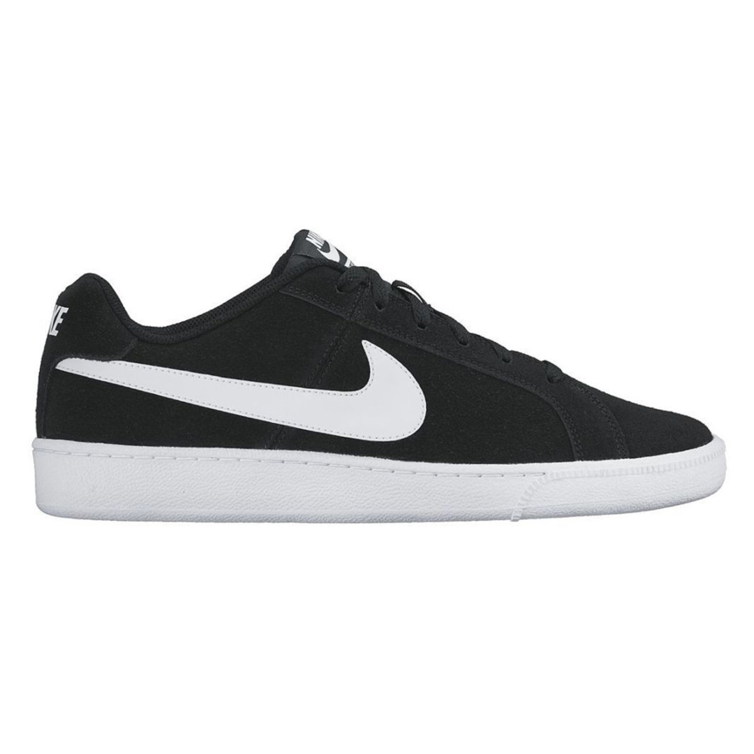 Кеды Nike Mens Court Royale Suede Shoe 819802-011