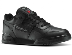 Кроссовки Reebok Workout Plus2760 - фото 2