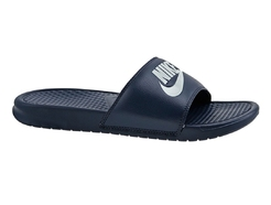 Пантолеты Nike Mens Benassi Just Do It Sandal343880-403 - фото 4