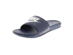 Пантолеты Nike Mens Benassi Just Do It Sandal343880-403 - фото 3