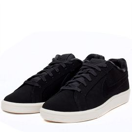 Кроссовки Nike court royale prem 805556-003 - фото 3