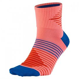 Носки Nike Unis Lightweight Quarter Running SockSX5197-676 - фото 1