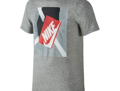 Футболка nike B NSW TEE SS SHOE BOX