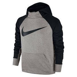 Джемпер nike Boys nike therma training hoodie