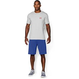 Футболка Under Armour Charged Cotton1257616-025 - фото 3