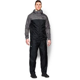 Брюки Under Armour Surge Wind Outdoor 10k Oh Lz1273693-001 - фото 3