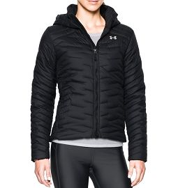Куртка under armour UA CGR Hooded Jacket