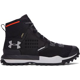 Ботинки Under Armour Newell Ridge Mid Gore-t1287340-001 - фото 1