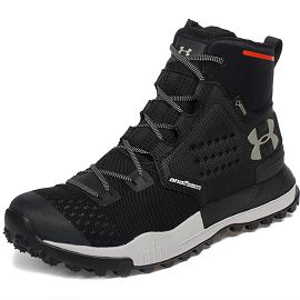 Ботинки Under Armour Newell Ridge Mid Gore-t1287340-001 - фото 2