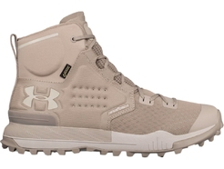 Ботинки Under Armour Newell Ridge Mid Gore-t1287340-599 - фото 1