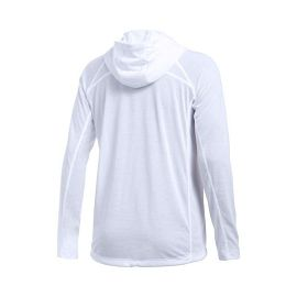 Толстовка Under Armour ThreadborneTrain Hooded Ls1291676-100 - фото 2