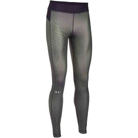 Леггинсы Under Armour HeatgearArmour Printed Legging1297911-171 - фото 1