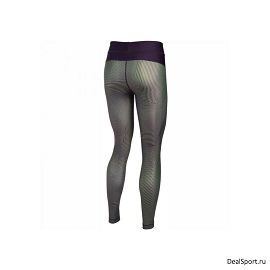 Леггинсы Under Armour HeatgearArmour Printed Legging1297911-171 - фото 2