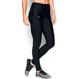 Леггинсы Under Armour Fly-by Printed Legging1297937-003 - фото 2