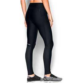Леггинсы Under Armour Fly-by Printed Legging1297937-003 - фото 3