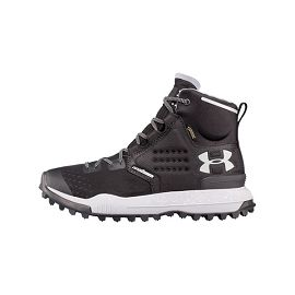 Ботинки Under armour Newell Ridge Mid Gore-t ®1299433-001 - фото 2