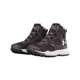 Ботинки Under armour Newell Ridge Mid Gore-t ®1299433-001 - фото 5