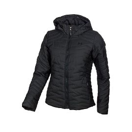 Куртка under armour UA CGR Hooded Jacket-CBH