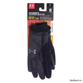 Перчатки under armour Youth Reactor Elements Glove