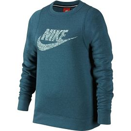 Свитер nike G NSW MDRN CRW LS SEASONAL