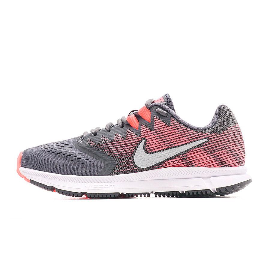 15c1b9bf Обувь спортивная Nike Womens Air Zoom Span 2 Running Shoe 909007-003 купить  за 6 201 руб в интернет-магазин dealsport.ru