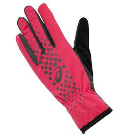 Перчатки Asics Winter Performance Gloves150004-0640 - фото 1