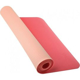 Мат для йоги nike FUNDAMENTAL YOGA MAT (3MM) BRIGHT PEACH FRUIT PUNCH