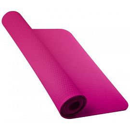 Мат для йоги nike FUNDAMENTAL YOGA MAT (3MM) OSFM VIVID PINK