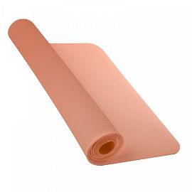 Мат для йоги nike FUNDAMENTAL YOGA MAT (3MM) OSFM SUNSET GLOW