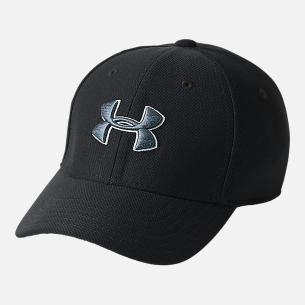 Кепка Under armour Boys Blitzing 3.0 Cap 1305457-001
