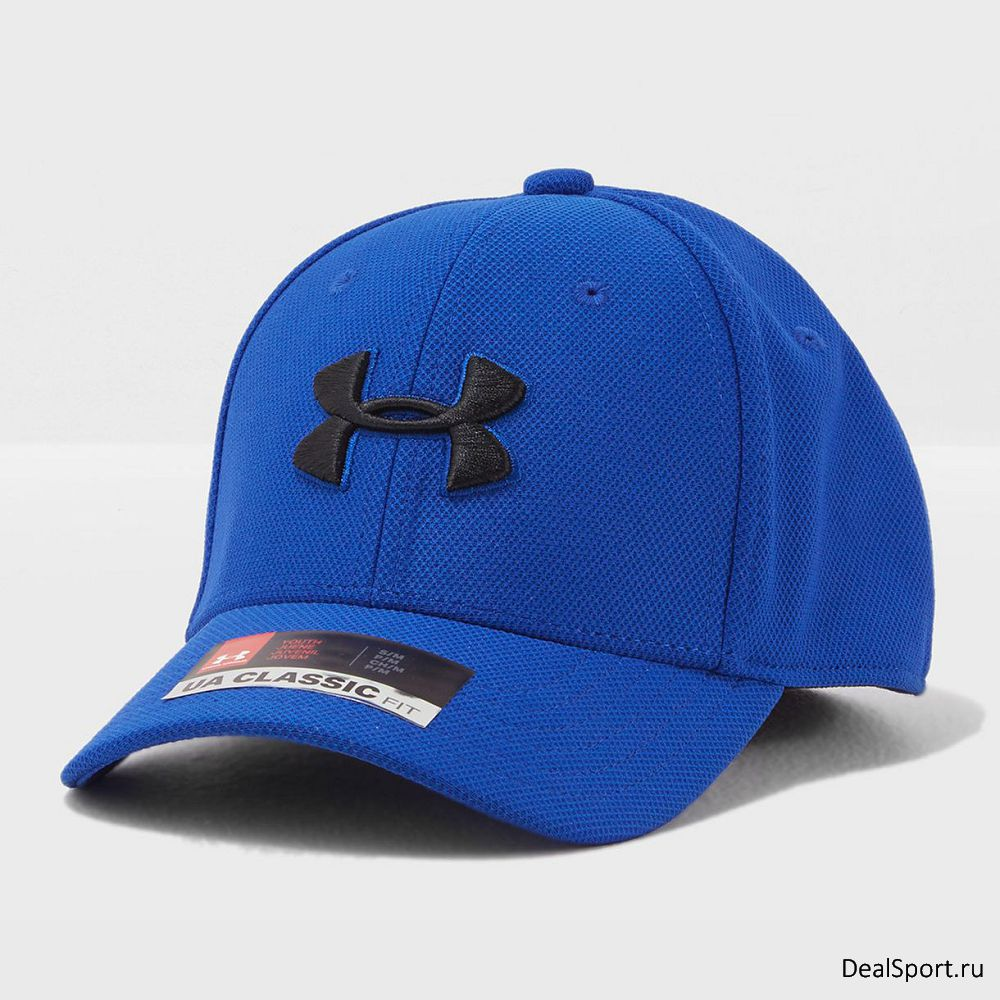 Кепка Under armour Blitzing 3.0 1305457-400