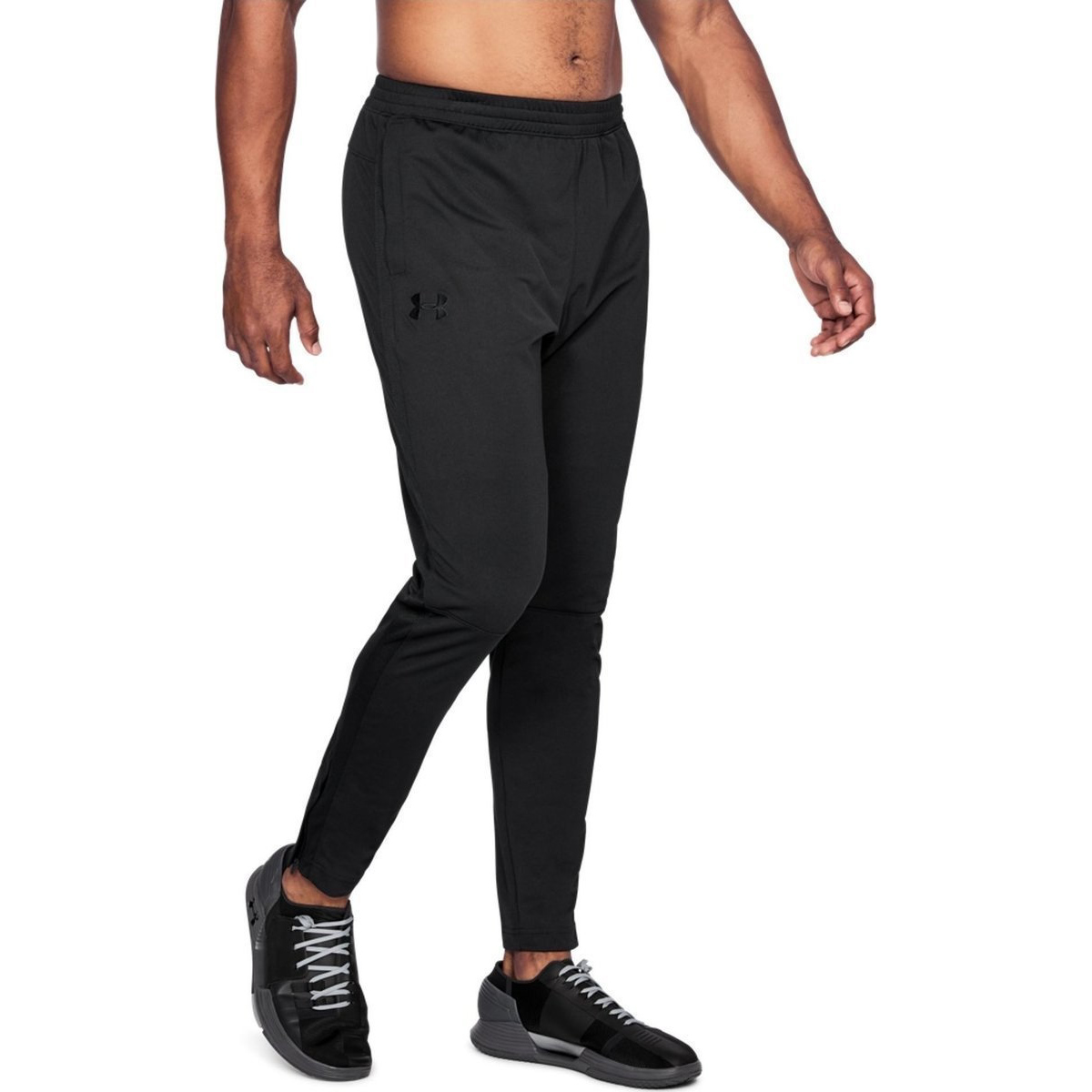 Брюки Under armour Sportstyle Pique Track Pant 1313201-002