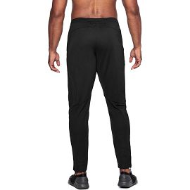Брюки Under armour Sportstyle Pique Track Pant1313201-002 - фото 2