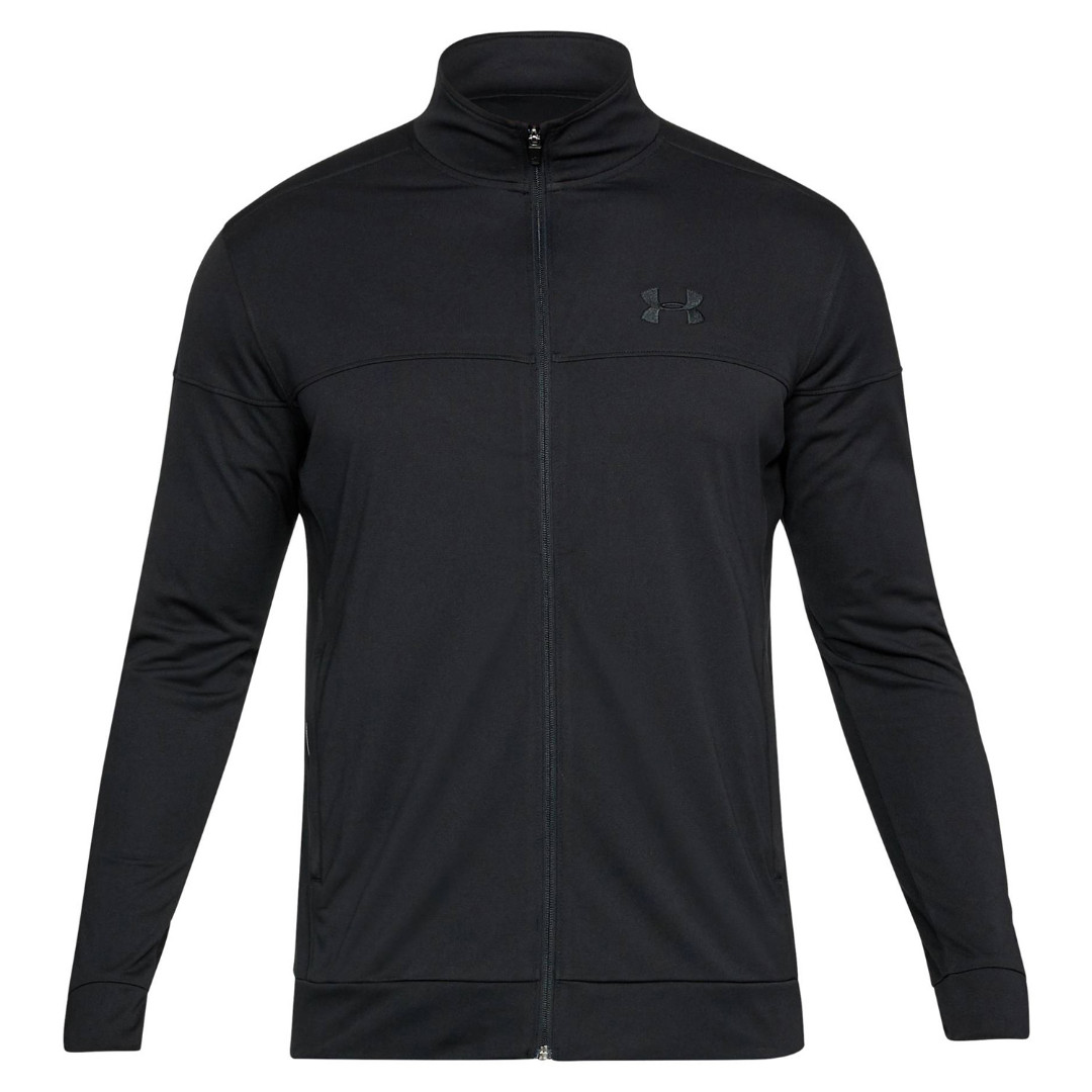 Джемпер Under armour Sportstyle Pique Knit Full Zip 1313204-001