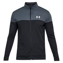Толстовка Under armour Sportstyle Pique Knit Full Zip1313204-008 - фото 6