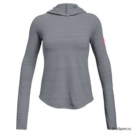 Толстовка under armour Girls MVP Knit Hoody