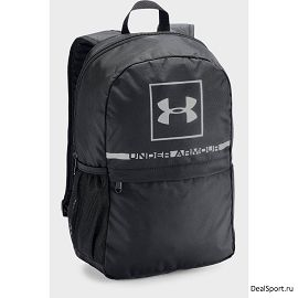Рюкзак under armour Project 5 BP Black  Black  Silver