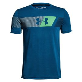 Футболка under armour Threadborne Tech T