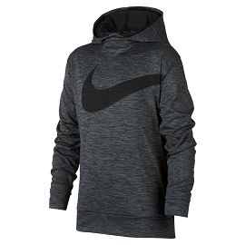 Толстовка Nike Boys Breathe Training Hoodie