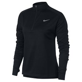 Джемпер nike W NK PACER TOP HZ