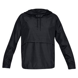 Джемпер under armour STORM IRRIDESCENT WOVEN PO Black / / Tonal