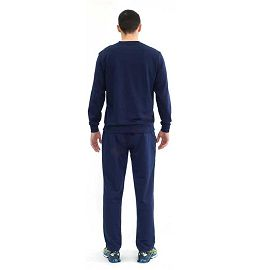 Костюм Asics Man Knit Suit156855-0891 - фото 2