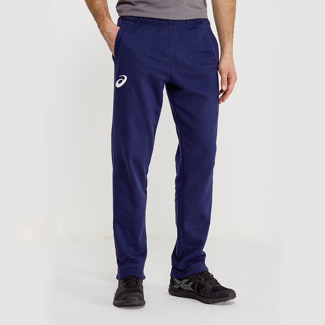 Брюки Asics Man Knit Pant 156857-0891