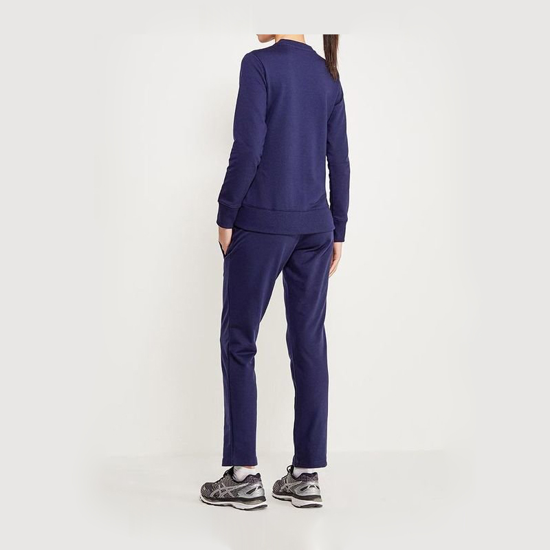 7814ff89 Спортивный костюм asics WOMAN KNIT SUIT 156866-0891 купить за 3 800 ...
