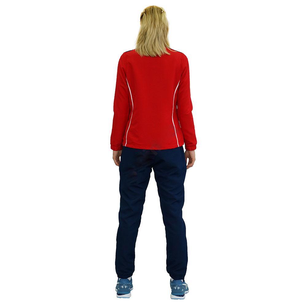 68a33177 Женский спортивный костюм MIZUNO 32EG7201 62 MICRO TRACKSUIT (W)32EG7201-62  купить за 4 735 руб в интернет-магазин dealsport.ru