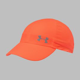 Кепка under armour UA Fly By Cap After Burn / / Silver