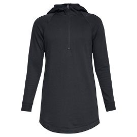 Джемпер under armour Favorite Terry Dress Black / Black / Tonal