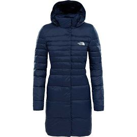 Парка the north face W KINGS CANYON PARKA UR NA/VI WH